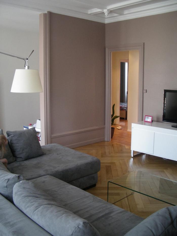 Réhabilitation d'un appartement en ville : IMGP5971.JPG