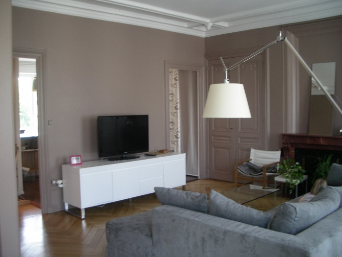 Réhabilitation d'un appartement en ville : IMGP5979.JPG