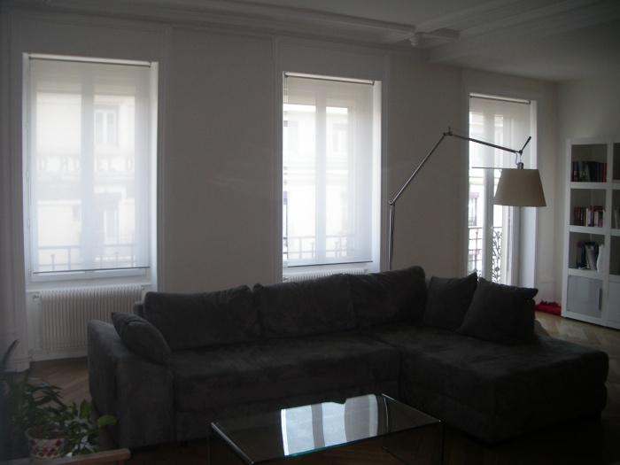 r habilitation d 39 un appartement en ville bourg en bresse une r alisation de alc atelier. Black Bedroom Furniture Sets. Home Design Ideas