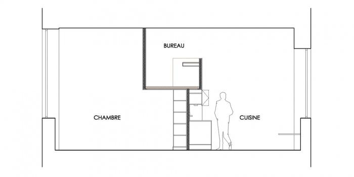 restructuration d'un appartement à la Croix-Rousse : AAU_Cpe-trans
