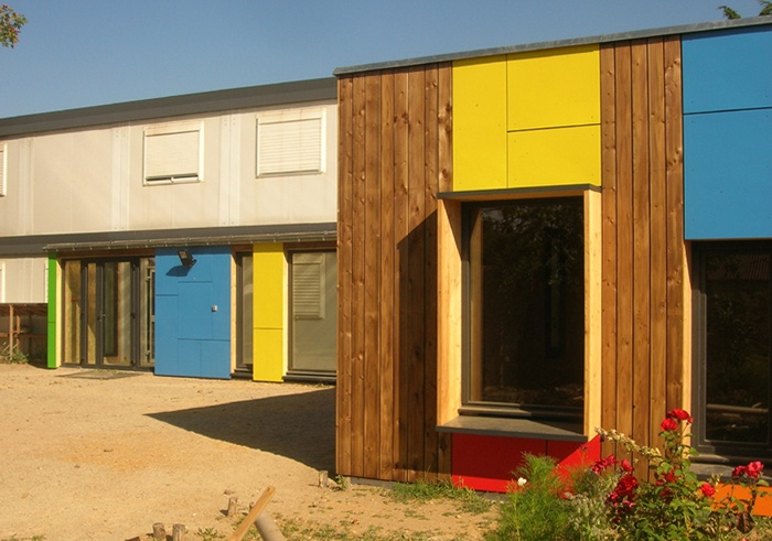 Ecole Nouvelle du Chapoly