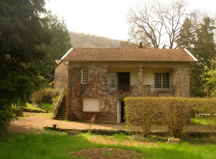 Restructuration et extension d'une maison individuelle