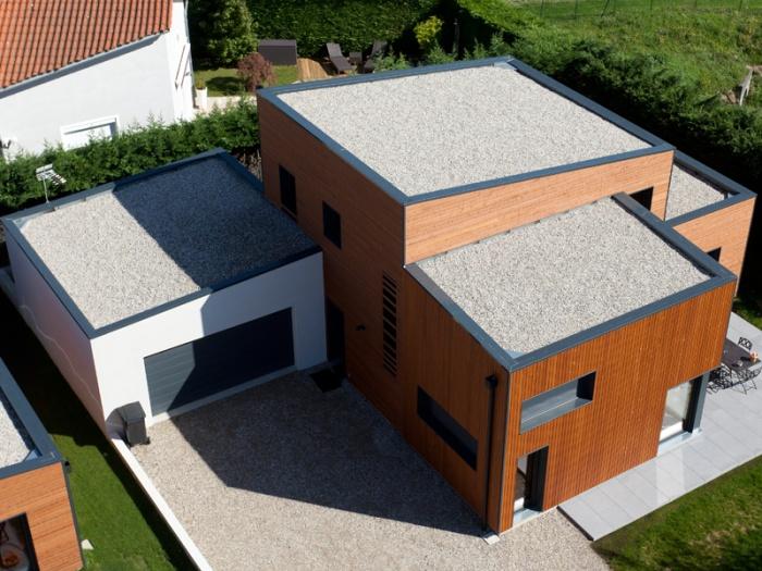 maison contemporaine BBC Rillieux-la-Pape : ocube architecte lyon maison ossature bois bbc .jpg