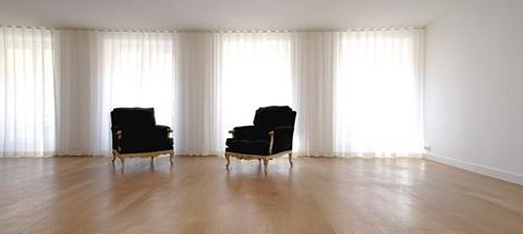 Réunification de deux appartements à la Croix-Rousse : 05_Réunification Appartements Croix-Rouse