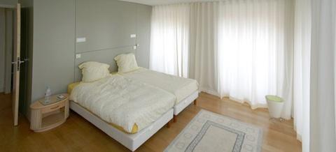 Réunification de deux appartements à la Croix-Rousse