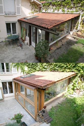 Rénovation d'une maison à la Croix-Rousse : 06_Rénovation maison Croix-Rouse