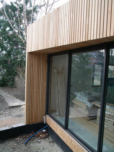 Extension et rénovation d'une maison à Lyon : 10_Extension et Rénovation d'une maison rue combes