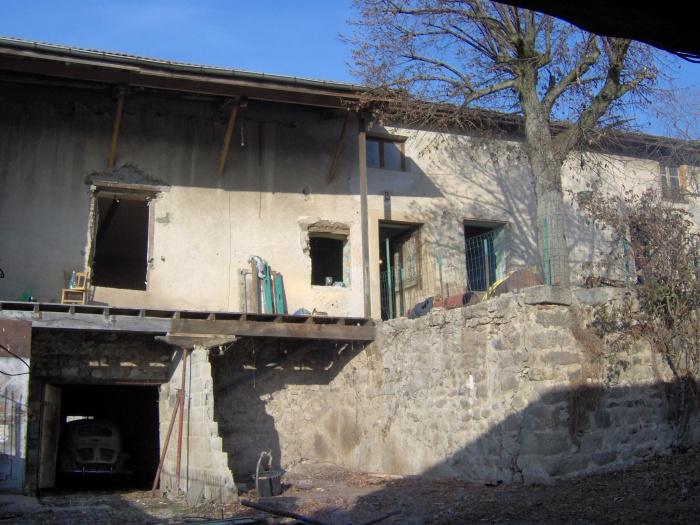 Réhabilitation d'un habitat individuel ancien : HPIM0068.JPG