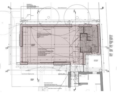 Extension et rénovation d'une maison à Caluire : 03_Extension et Rénovation Maison Caluire