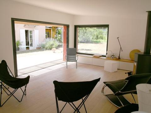 Extension et rénovation d'une maison à Caluire : 09_Extension et Rénovation Maison Caluire