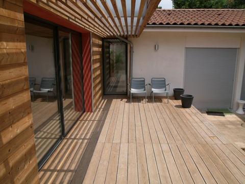 Extension et rénovation d'une maison à Caluire : 10_Extension et Rénovation Maison Caluire