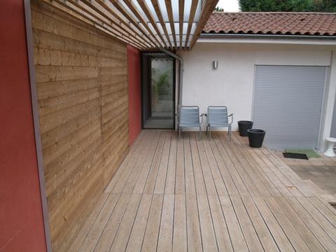 Extension et rénovation d'une maison à Caluire : 11_Extension et Rénovation Maison Caluire