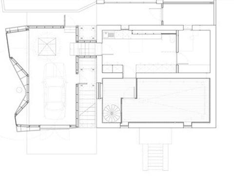 Extension d'une maison à Rilleux : 03_Extension Maison Rilleux