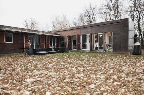 Rénovation d'une maison contemporaine : maison-contemporaine-1