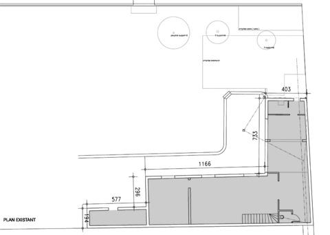 Extension et rénovation d'une maison à Caluire : 01_Extension et Rénovation Maison Caluire