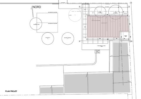 Extension et rénovation d'une maison à Caluire : 02_Extension et Rénovation Maison Caluire