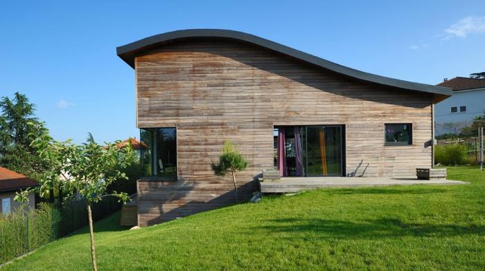 Maison contemporaine bois & béton : 21_VANE