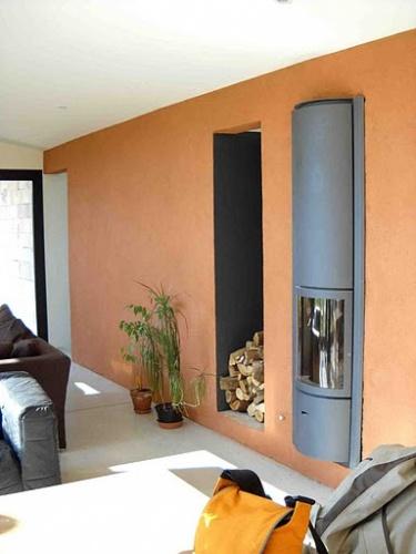 Maison bois bioclimatique / Basse énergie : c (21).JPG