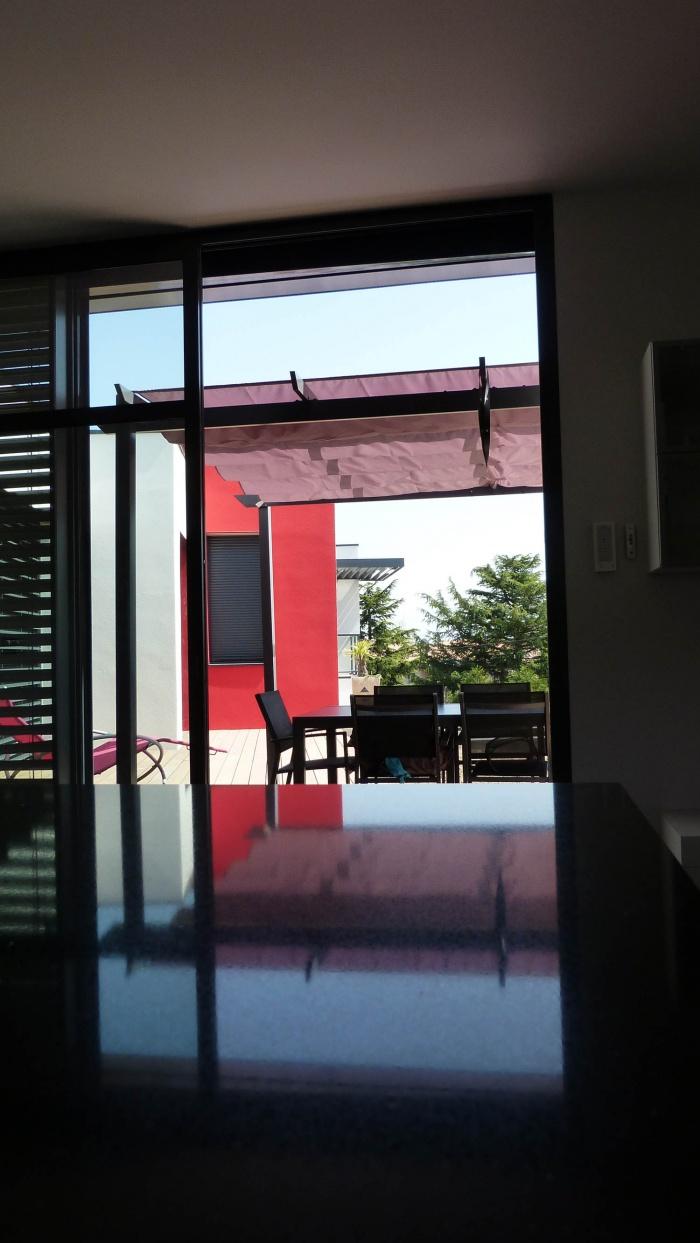 La villa St Maurice : maison6 rt2012