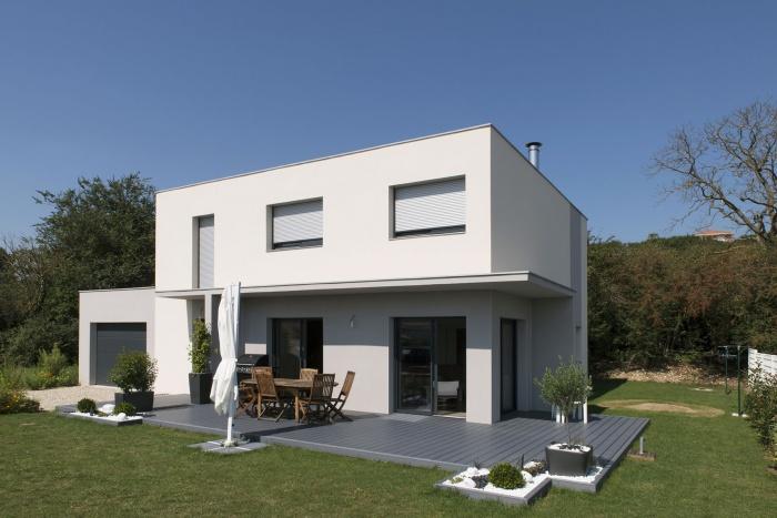 Maison contemporaine à Genas : 2011-A52-keiflin_08