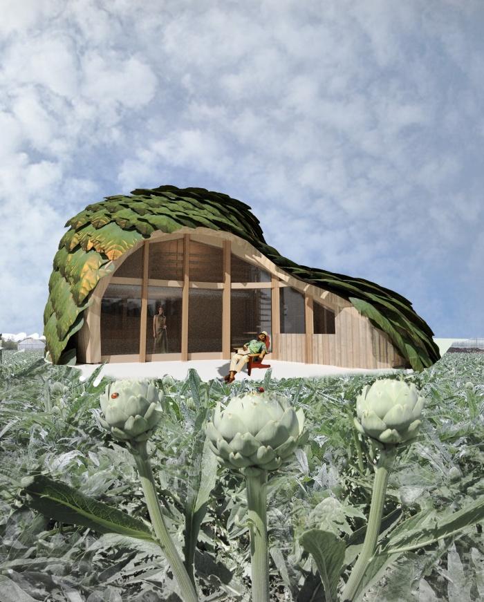 Maisons ossatures bois for Architectes besancon