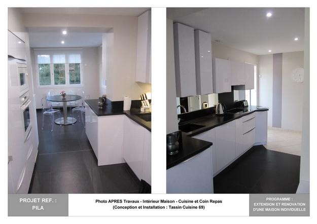 PILA - Extension et Rénovation d'une Maison Individuelle : pila_dp_rea_08