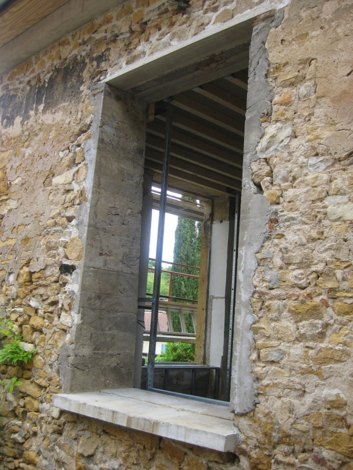 Rehabilitation d'une maison individuelle : IMG_2442.jpg