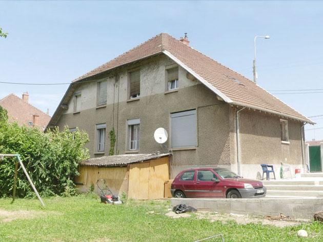 Extension d'une maison individuelle à Tassin
