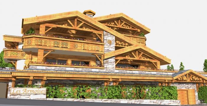 trouver un architecte pour votre projet 144 architecte s page 3. Black Bedroom Furniture Sets. Home Design Ideas