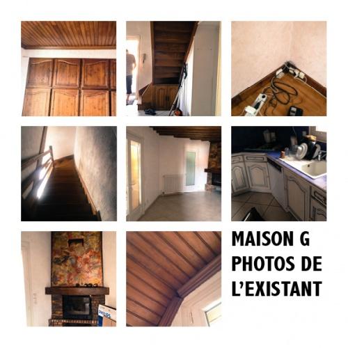 MAISON G : 1 _EDL DUMAS ARCHITECTURES