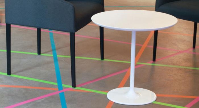 sc nographie design tour lyon une r alisation de. Black Bedroom Furniture Sets. Home Design Ideas