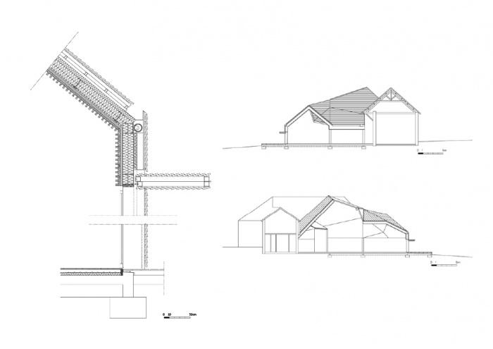 Réhabilitation/Extension de la ferme du couvent en salle de réception : MEP-CHFbis2.jpg