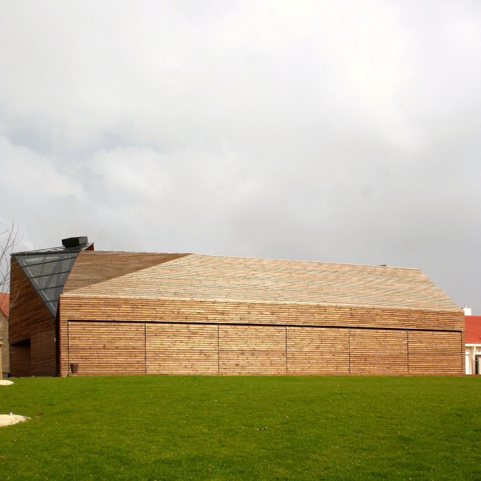 Réhabilitation/Extension de la ferme du couvent en salle de réception : IMG_0081 - copie.jpg