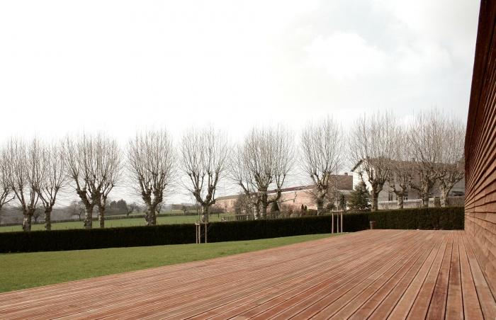 Réhabilitation/Extension de la ferme du couvent en salle de réception : IMG_0119 - copie.jpg