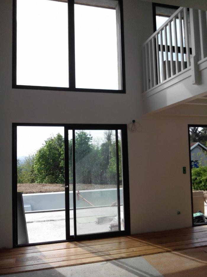 137 maisons bioclimatiques d 39 architectes page 3. Black Bedroom Furniture Sets. Home Design Ideas