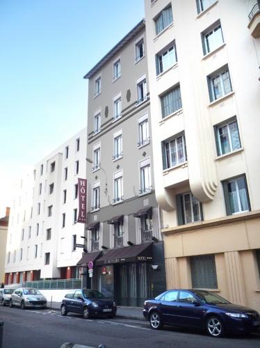 HOTEL RICHELIEU : image_projet_mini_75736