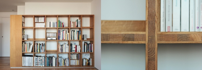 altitude 240 : bibliothèque