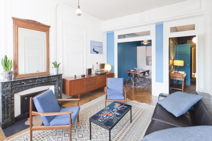 Réaménagement appartement