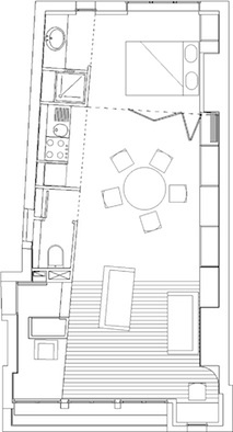 Réhabilitation complète d'un appartement : Planchavane.jpg