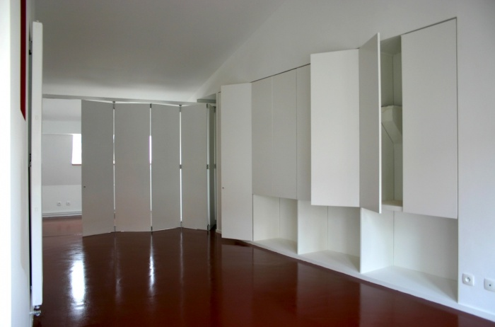 Réhabilitation complète d'un appartement : IMG_2821.jpg