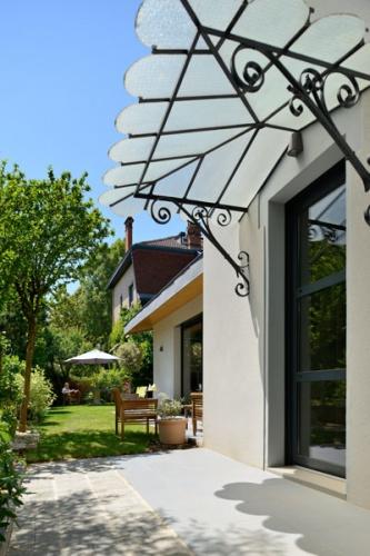 Extension maison individuelle : perron.jpg