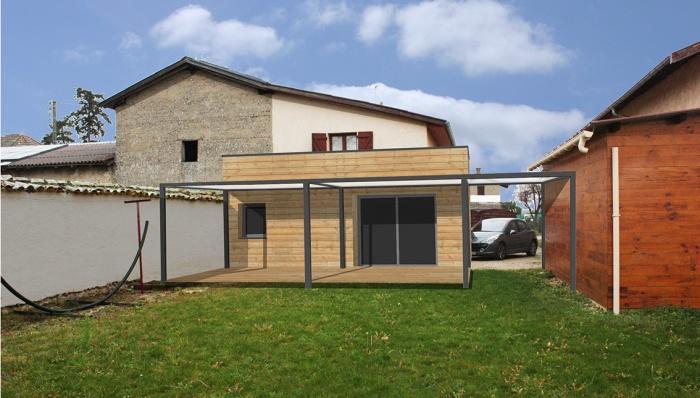 Extension d'une maison : image_projet_mini_83095