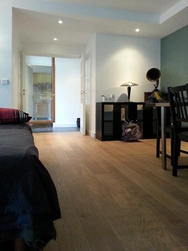 aménagement d'un appartement (Lyon, Rhône)