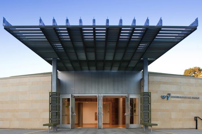 Concours d'Extension et réaménagement d'une Synagogue