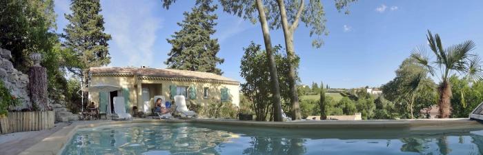 Rénovation et aménagement paysagé : Ibie piscine.jpg