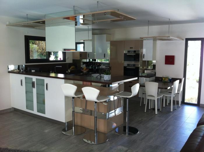 Maison Castera : Cuisine