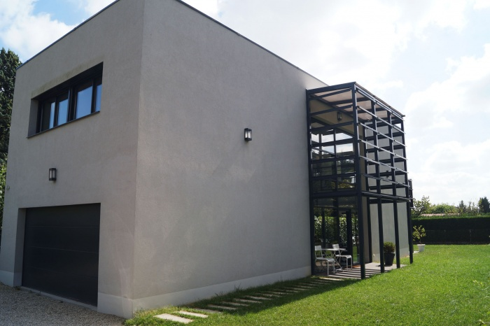 Maison Fayolle