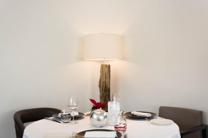 Hotel Restaurant Blanc : ATELIERALEXANDRECHATELARD - 40
