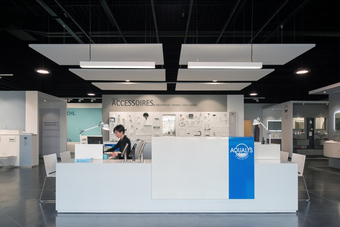 Showroom Aqualys