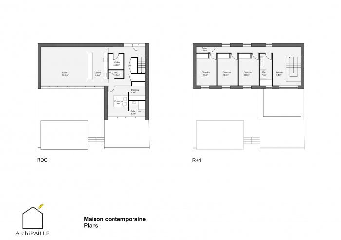 Maison contemporaine en paille : ArchiPAILLE 03.jpg